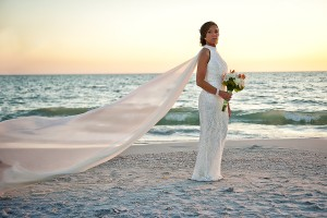 Intimate All Inclusive Wedding Ceremony - Tradewinds Island Grand