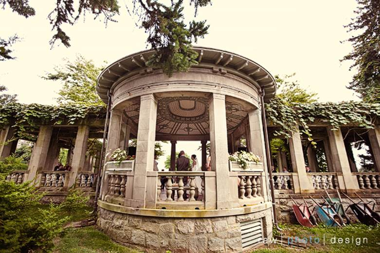 Eolia Mansion Wedding Venue 3