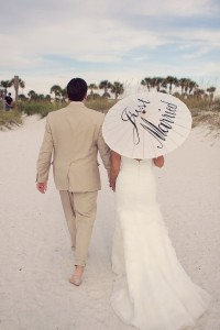 just married - Copy